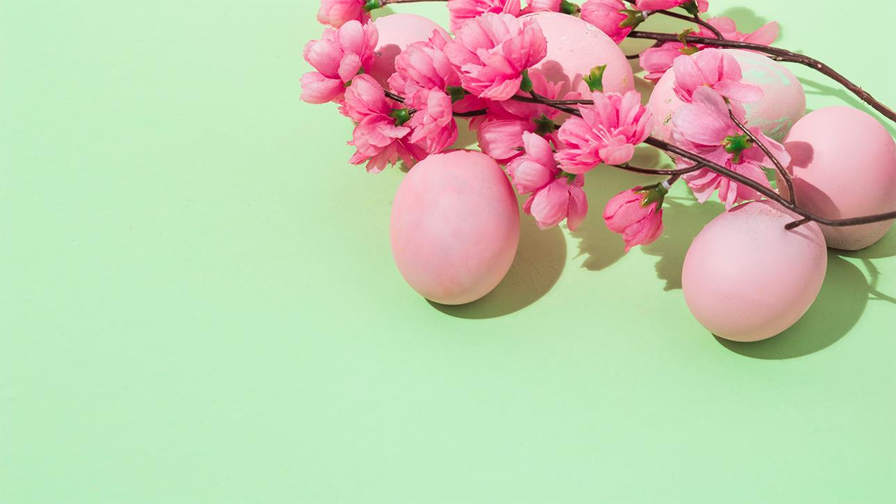 Menù di Pasqua 2021